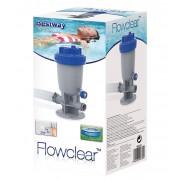 Bestway AquaFeed medence klórozó, külső vegyszeradagoló