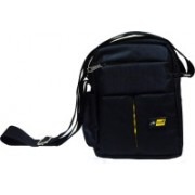 Travolic Passport Pouch(Black)