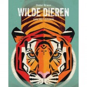 Wilde dieren van het zuiden - Dieter Braun