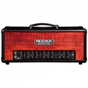 Mesa Boogie Triple Crown TC-50 Head FM, CR