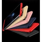 Samsung Skyddande skal till Samsung Galaxy S8 ( Röd )