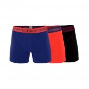 Muchachomalo Boxershorts 3 pack Solid-M