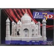 Puzz 3D: Taj Mahal