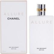 Chanel Allure gel de ducha para mujer 200 ml