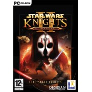 Star Wars - Knights of the Old Republic II PC