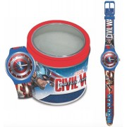 Ceas Marvel Captain America 500655