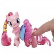 Figurina Pinkie Pie cu rochita My Little Pony Filmul