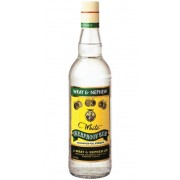 Wray and Nephew Overproof Rum 70cl 70cl