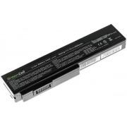 Baterie Laptop Green Cell A32-M50/A32-N61 pentru Asus N43/N53/G50/L50/M50/M60/N61VN, Li-Ion 6 celule