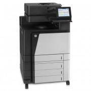 HP Color Laserjet Enterprise flow M880Z MFP [A3] multifunkciós másológép