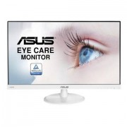 "Asus VC239HE-W monitor piatto per PC 58,4 cm (23"") Full HD LED Opaco Bianco"