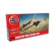 Airfix kit constructie boulton paul defiant scara 1:48