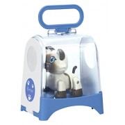 Silverlit Digikittens with Carrying Case, Blue