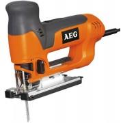 Aeg Seghetto alternativo con impugnatura a corpo AEG Powertools ST 800 XE.