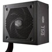 Захранване CoolerMaster MASTERWATT 750W MPX7501, 750W, Active PFC, 80+ Bronze