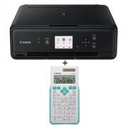 Canon Multifunción Pixma TS5050 Wifi+Calculadora