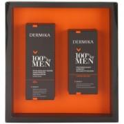 Dermika 100% for Men coffret I.