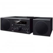 Yamaha Mcr-B043d Sistema Hi-Fi Bluetooth Usb Con Lettore Cd Colore Nero
