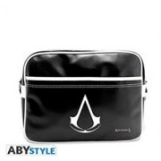Geanta Assassins Creed Crest Messenger Bag