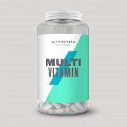 Myprotein Multiwitamina - 120tabletki - Bez smaku