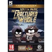 South Park The Fractured But Whole Gold Edition PC (Uplay Code)