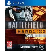 ea 1013612 Battlefield: Hardline, Playstation 4 Ps4 Lingua Italiano Multiplayer - 1013612