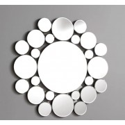 items-france DESIGN - Miroir mural design 80x80