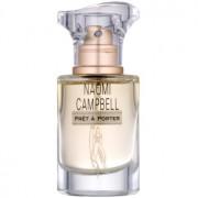 Naomi Campbell Prét a Porter eau de toilette para mujer 15 ml