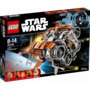 LEGO STAR WARS -QUADJUMPER JAKKU 75178