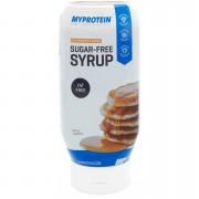 Sugar-Free Syrup - 400ml - Bottle - Butterscotch