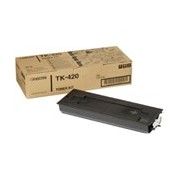 Kyocera TK-420 Toner Cartridge - Black