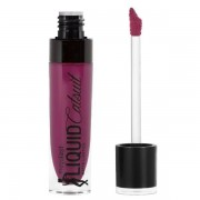 Wet n Wild MegaLast Liquid Catsuit Matte Lipstick 6,8 ml Berry Recognize
