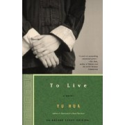 To Live, Paperback