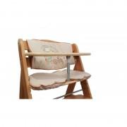 Pernita pentru scaunele de masa Alpha Zoo, prindere cu scai si chinga