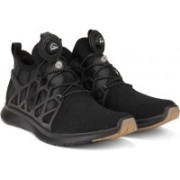 REEBOK PUMP PLUS CAGE Running Shoes For Men(Black)
