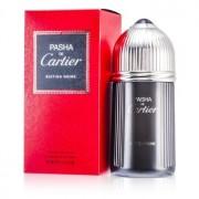 Pasha Eau De Toilette Spray (Edition Noire) 100ml/3.3oz Pasha Тоалетна Вода Спрей ( Черна Серия )