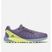 Columbia Chaussure de trail running Montrail F.K.T. - Femme Cyber Purple, Voltage 40.5 EU