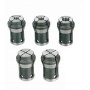 Proxxon 24144 - Set freze 5 buc, 2,4 -3,0-3,2-4,0 si 5,0 mm.