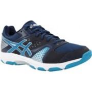Asics Gel-Domain 4 Squash Shoes For Men(Navy)