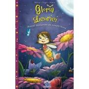 Gloria licurici - povesti minunate de noapte buna/Weber, Vogel, Matos