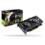 Inno3D GeForce RTX 2070 Twin X2 8GB GDDR6 DVI HDMI 2*DP USB Type-C PCi Ex 3.0 16x
