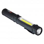 Lexman elemes LED rúdlámpa csiptetővel 2 fényforrással