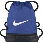Nike Brasilia - gymsack fitness - Blue/Black/White