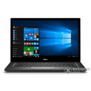 Laptop Dell Latitude 7490 N027L749014EMEA + Windows 10 Professional, layout tastura HU