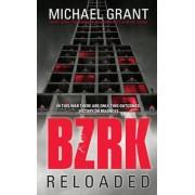 Bzrk Reloaded, Paperback
