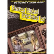 Heavy Metal Parking Lot [DVD] [1986]
