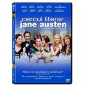 The Jane Austen Book Club DVD