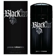 Black XS - Paco Rabanne 100 ml EDT SPRAY*