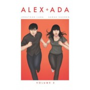Alex + ADA, Volume 3, Paperback