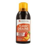 Forté Pharma Turbodraine Groene Thee/Perzik